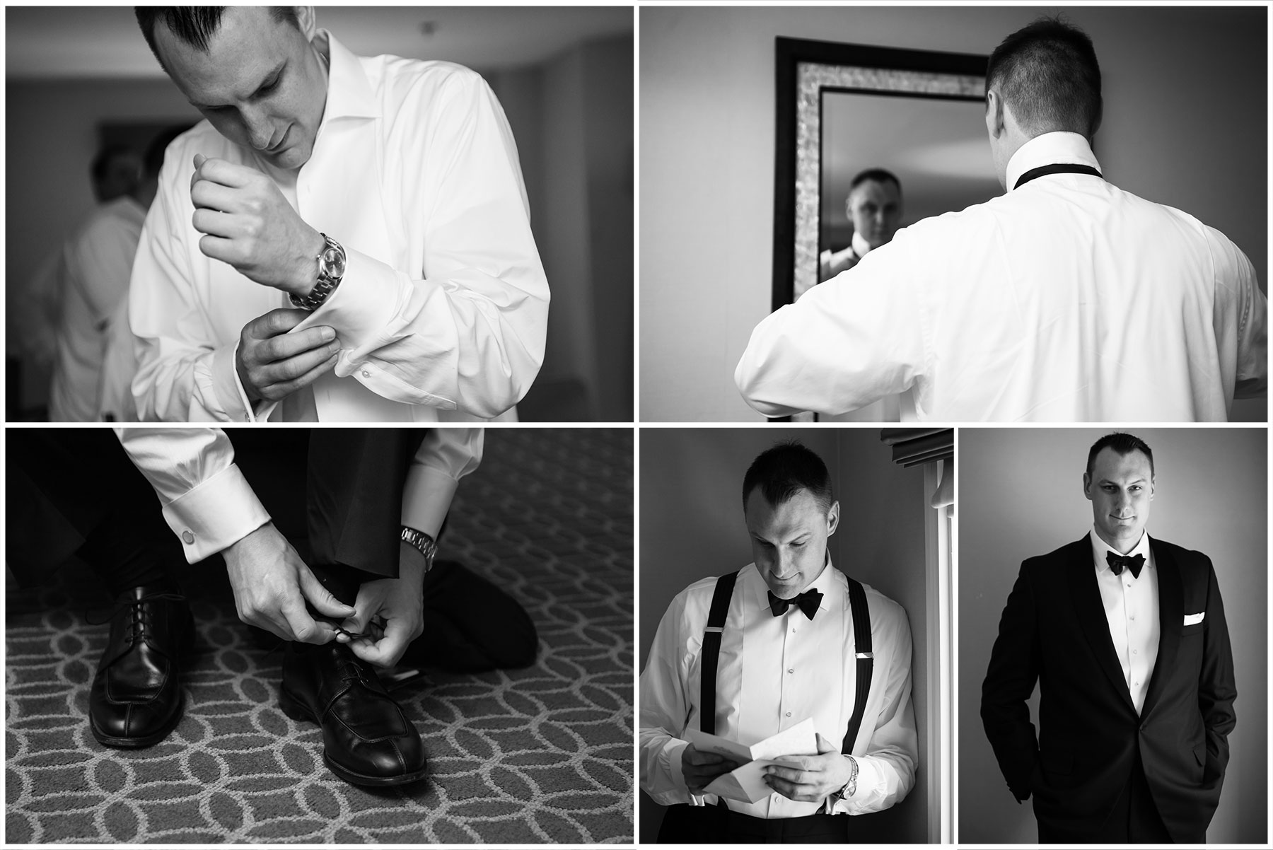 Fairfield, Connecticut wedding photographers