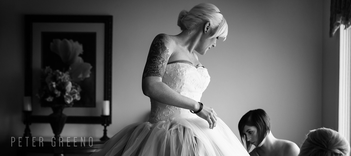 Maine and Cape Cod Wedding Photography
